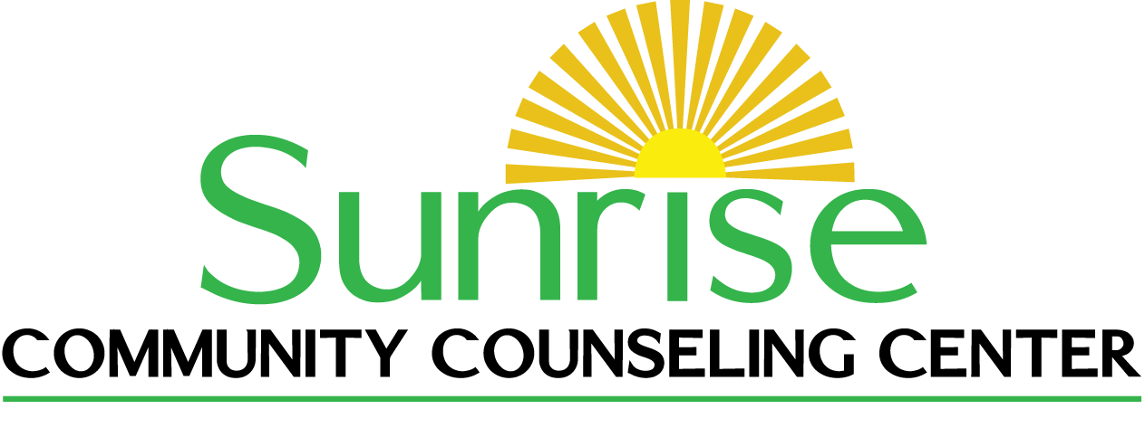 Sunrise Community Counseling Center Staff